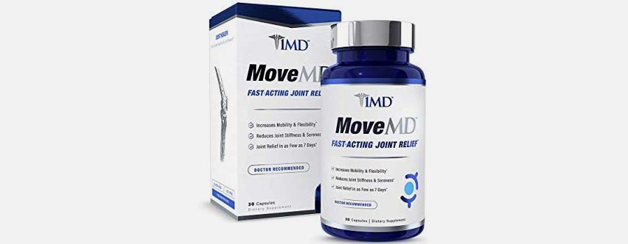1MD MoveMD (EasyFlex)