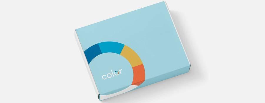 Color Genetic Risk Test