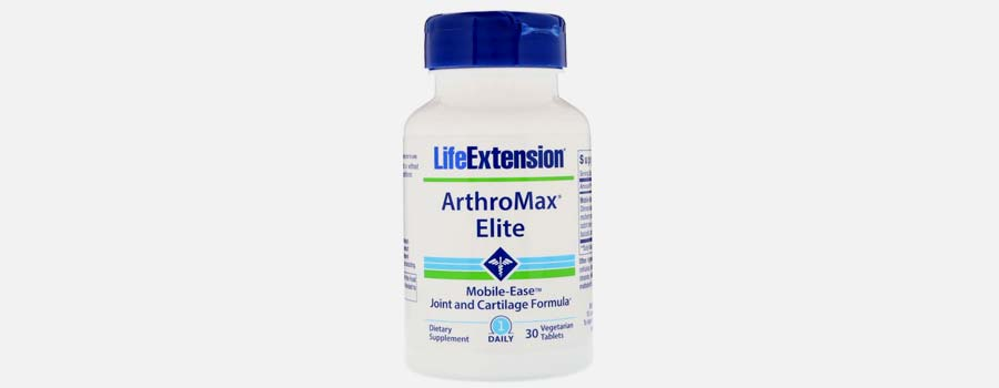 Life Extension ArthroMax Elite