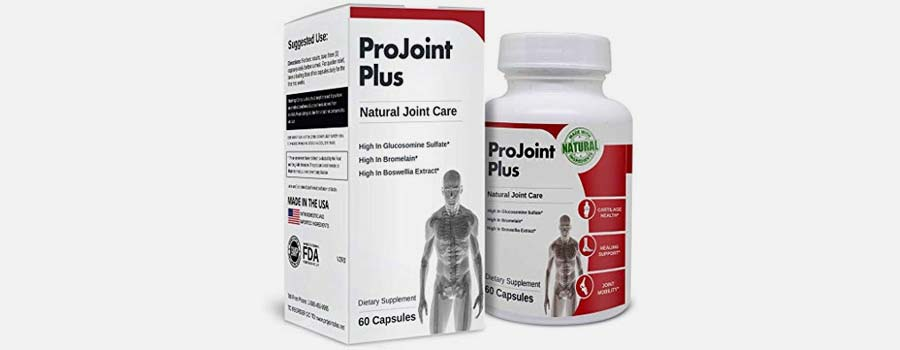 ProJoint Plus Natural Joint Support