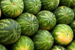 watermelons-blood-glucose