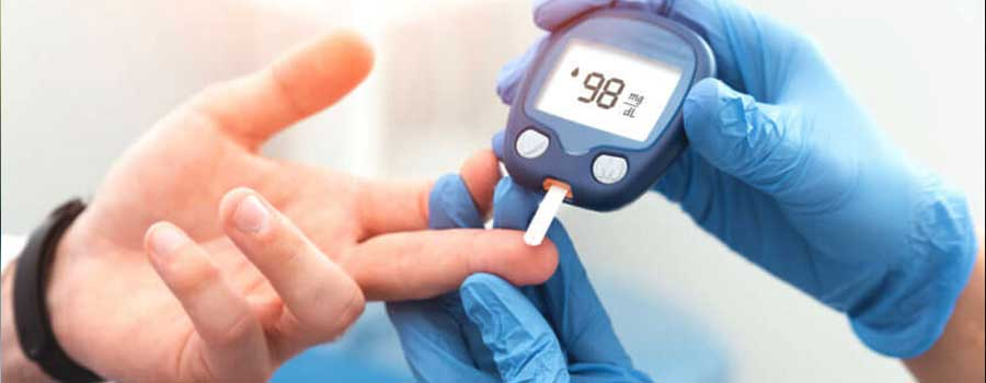 Ketone Drink Supplementation Shown to Help Diabetes and Blood Sugar Levels