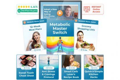metabolic-master-switch-system