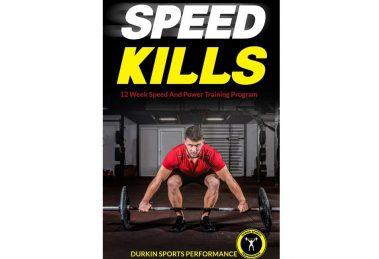 speed-kills-training-program
