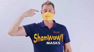Shamwow-Masks